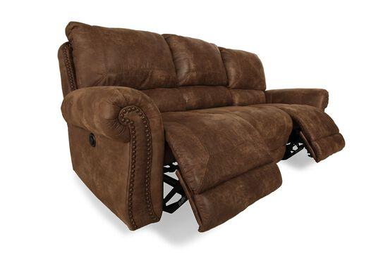 Oberson Reclining Living Room Sofa