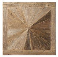 Uttermost Hoyt Wooden Wall Panel
