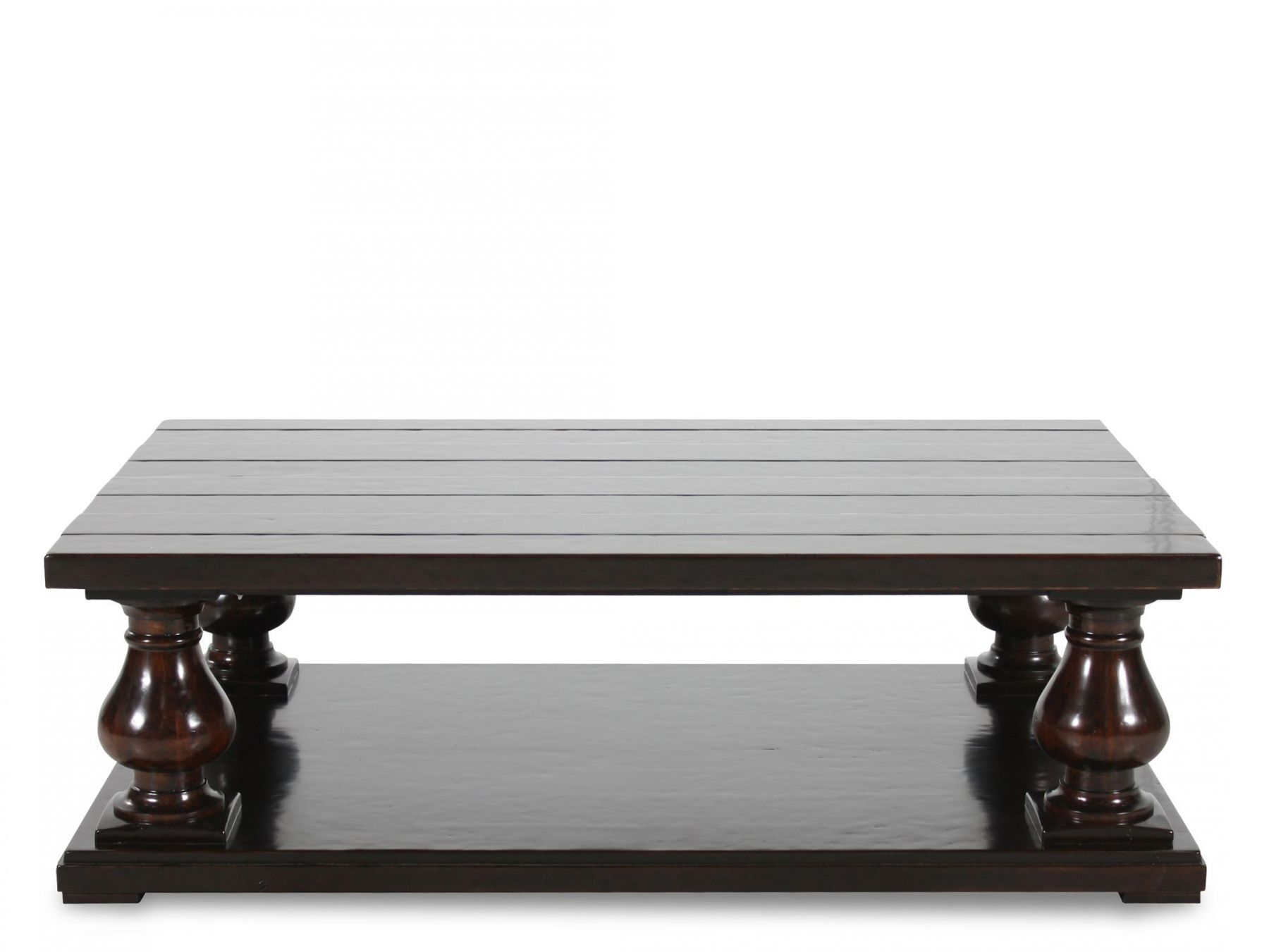 Bernhardt Interiors Freeport Cocktail TableMathis Brothers