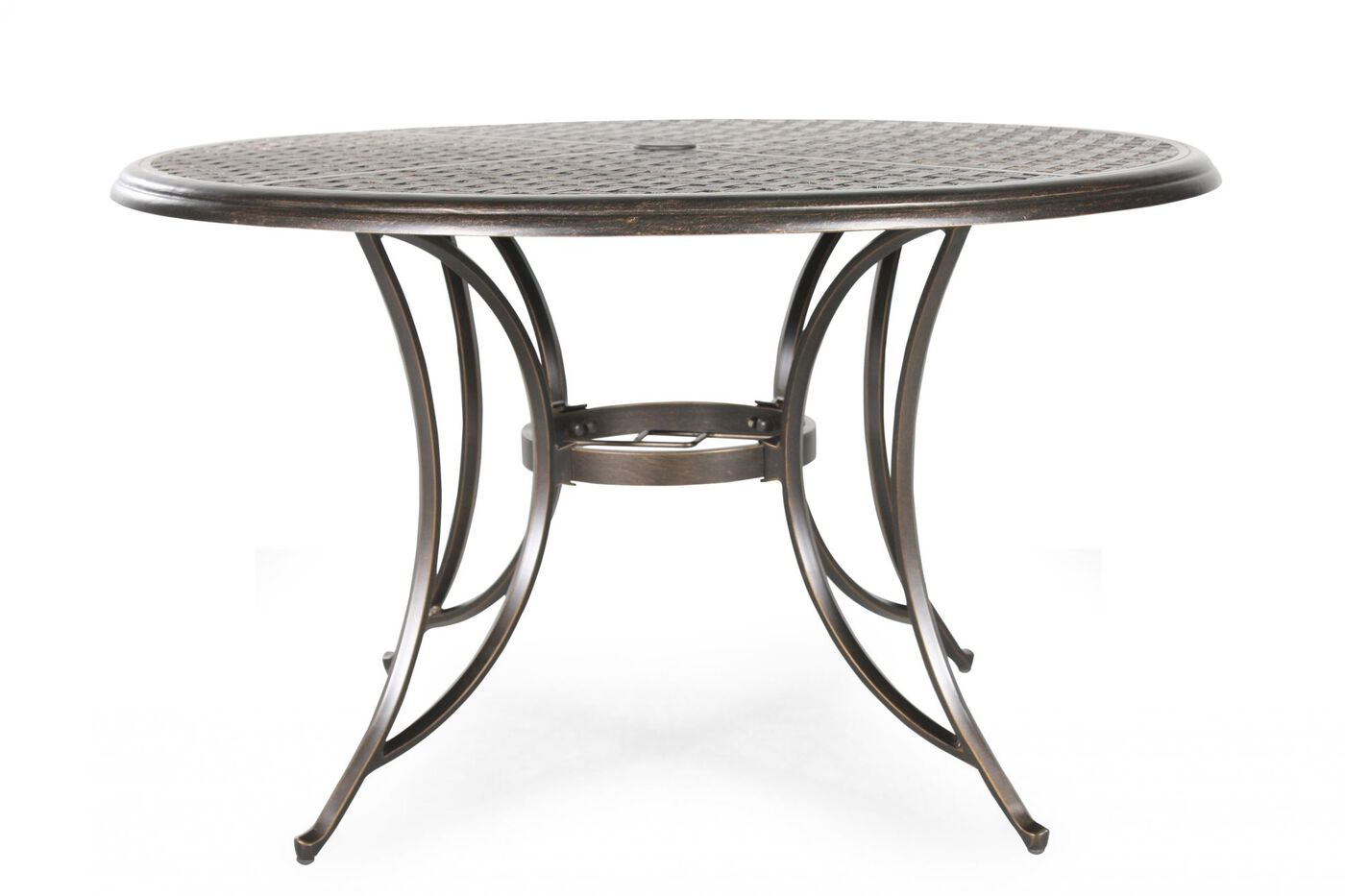 Agio Patio Table Heritage Select Dining