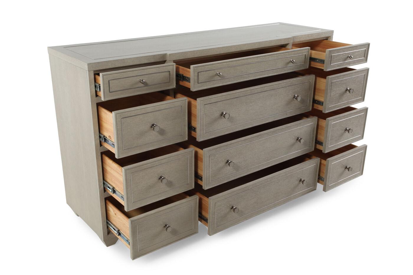 Bernhardt Criteria Dresser | Mathis Brothers Furniture - photo#26
