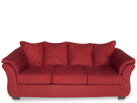Ashley Darcy Salsa Sofa Mathis Brothers Furniture
