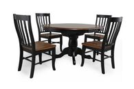 Winners Only Quails Run Five-Piece Dining Set