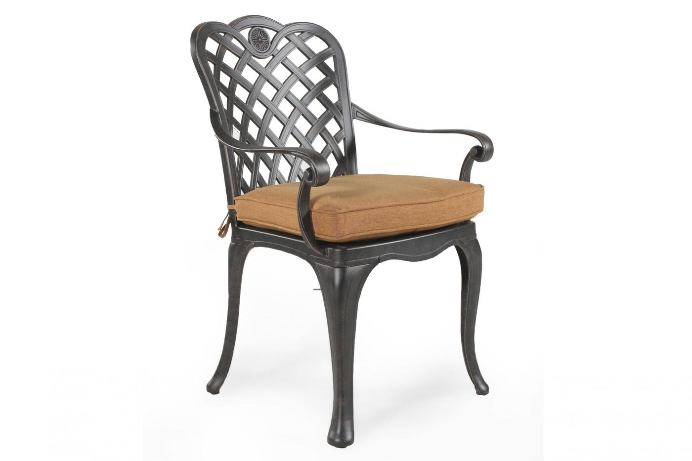 World Source Sonoma Dining Chair with Cushion