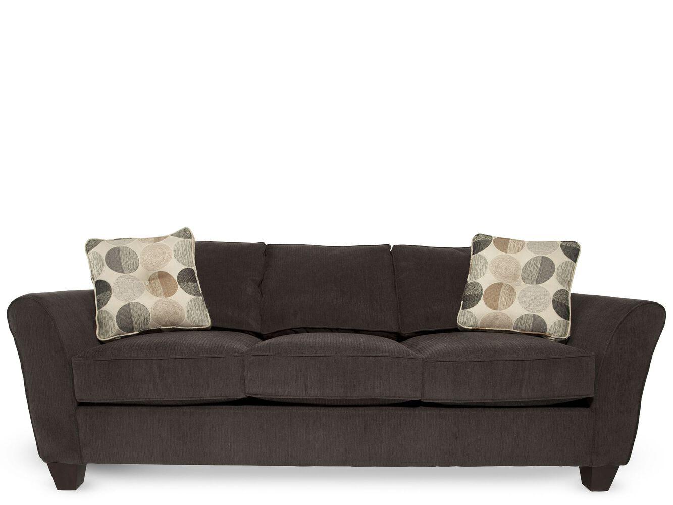 Broyhill Maddie Sofa Mathis Brothers Furniture