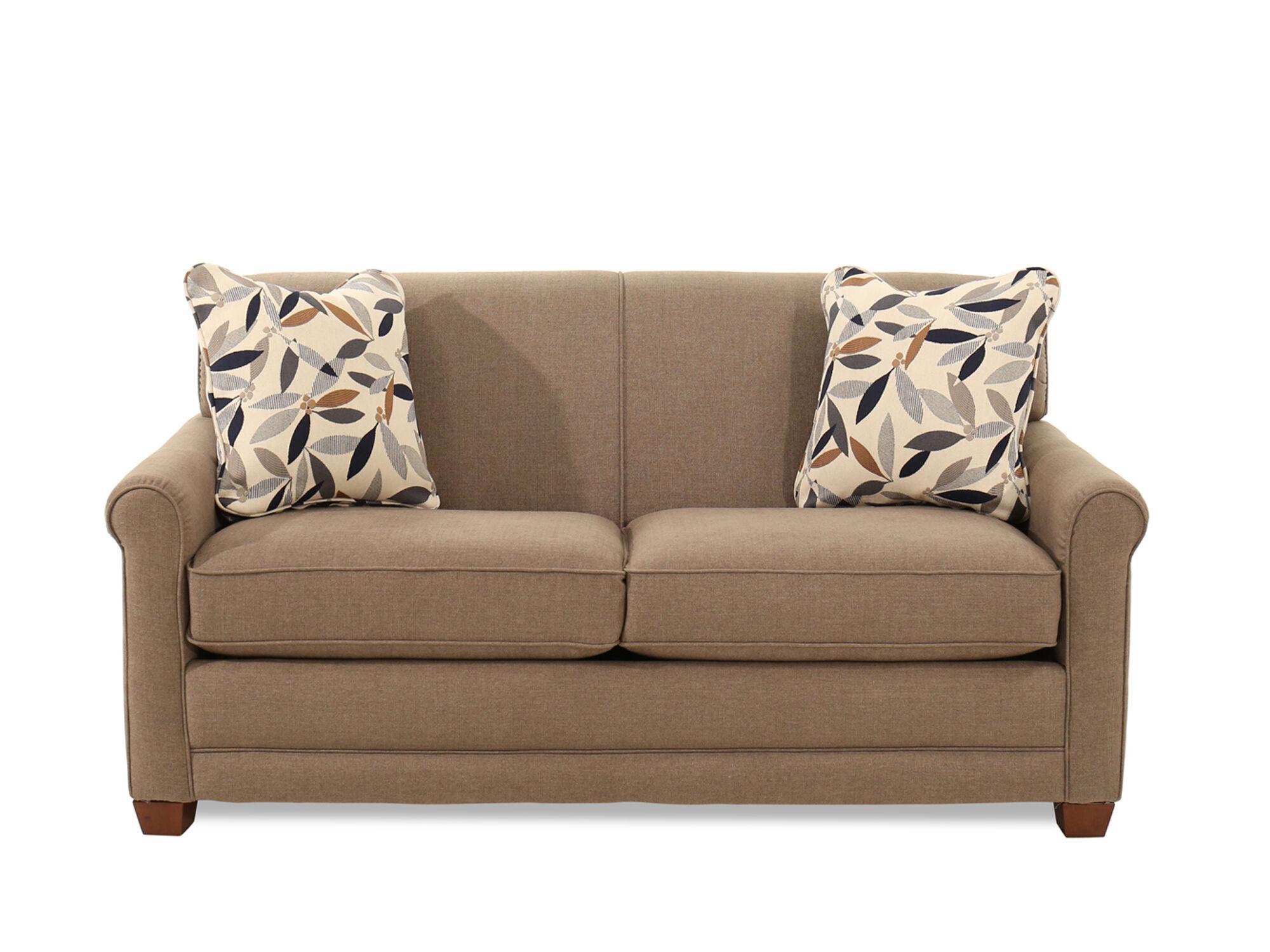 LaZBoy Premier Supreme Comfort Full Sleeper Sofa Mathis