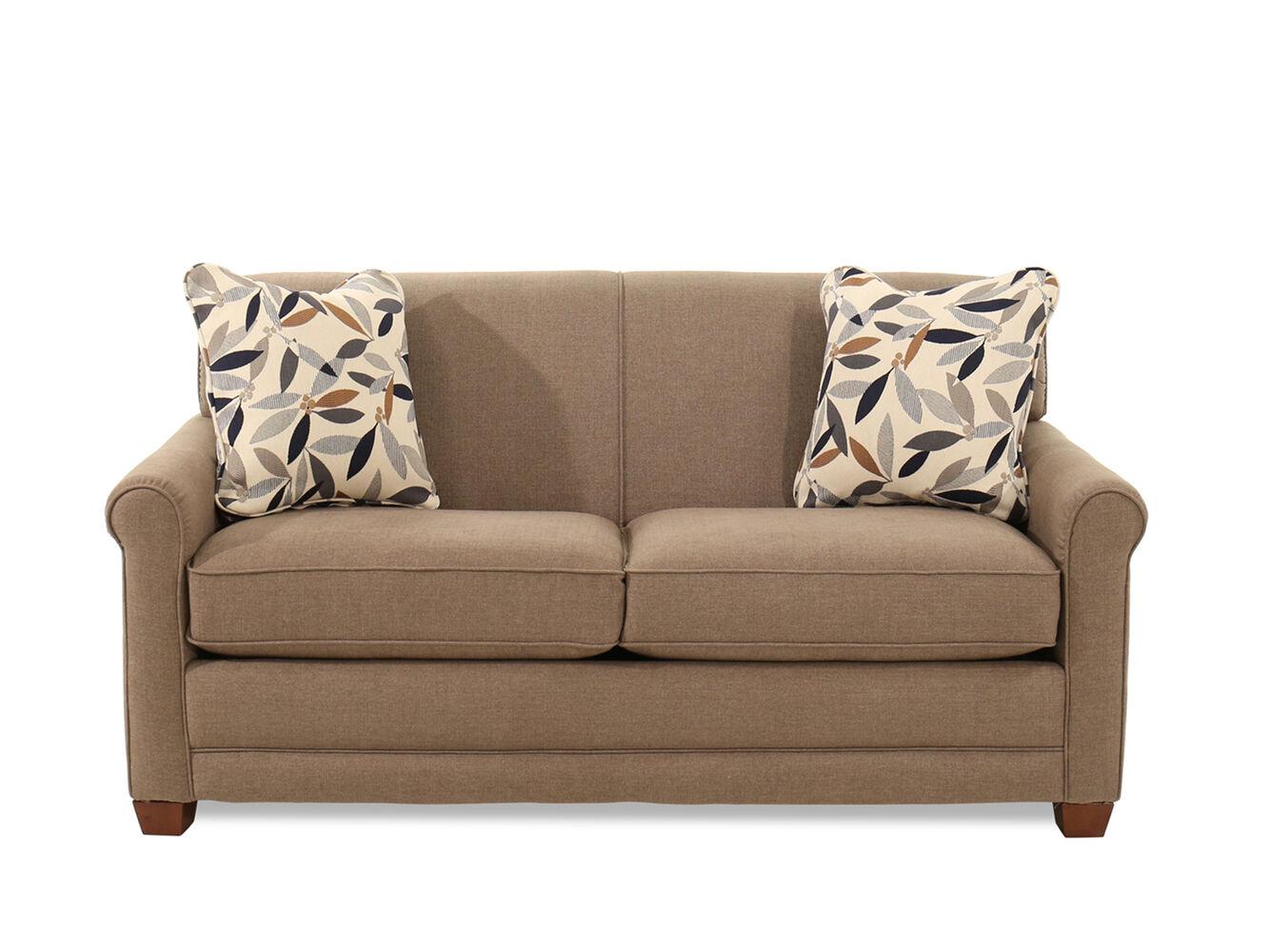 La Z Boy Premier Supreme Comfort Full Sleeper Sofa
