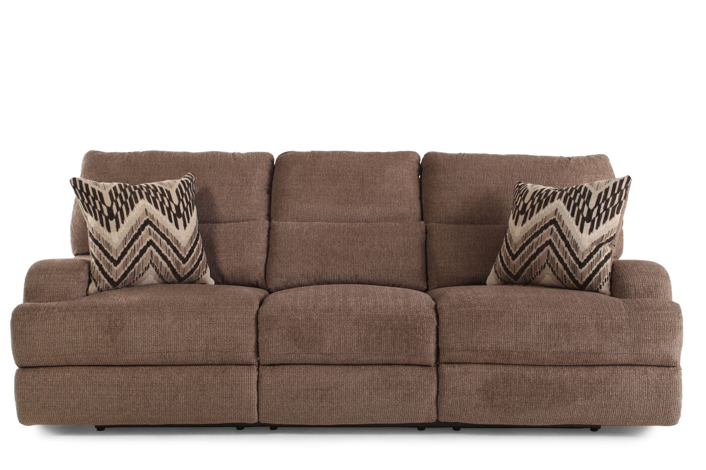 Verona frenzy power sofa