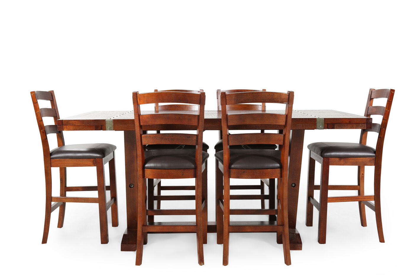 Small dining table discount furniture ta piece small for Ebay dining room furniture