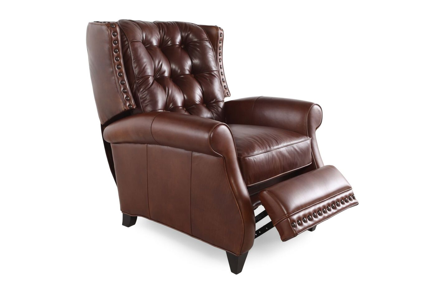 bernhardt pierce leather recliner bedroomsplendid leather desk chair furniture office sealy