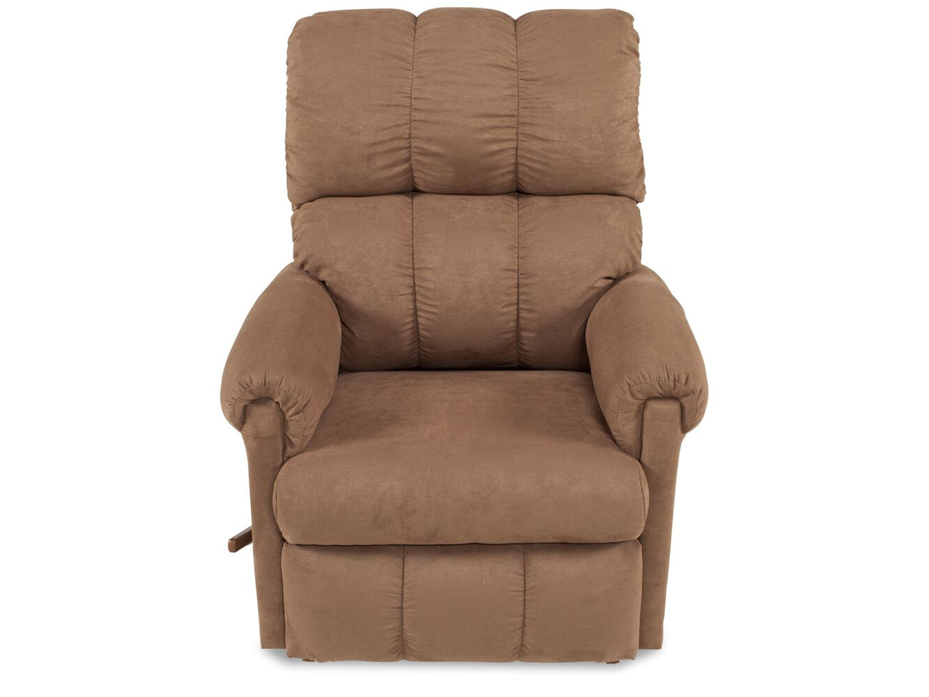 La Z Boy Vail Recliner Mathis Brothers