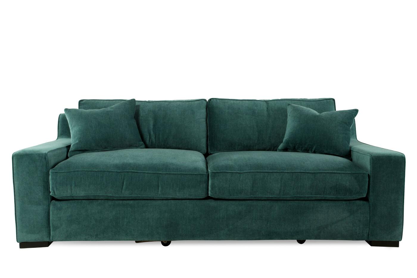 Jonathan Louis Morello Sofa Mathis Brothers Furniture