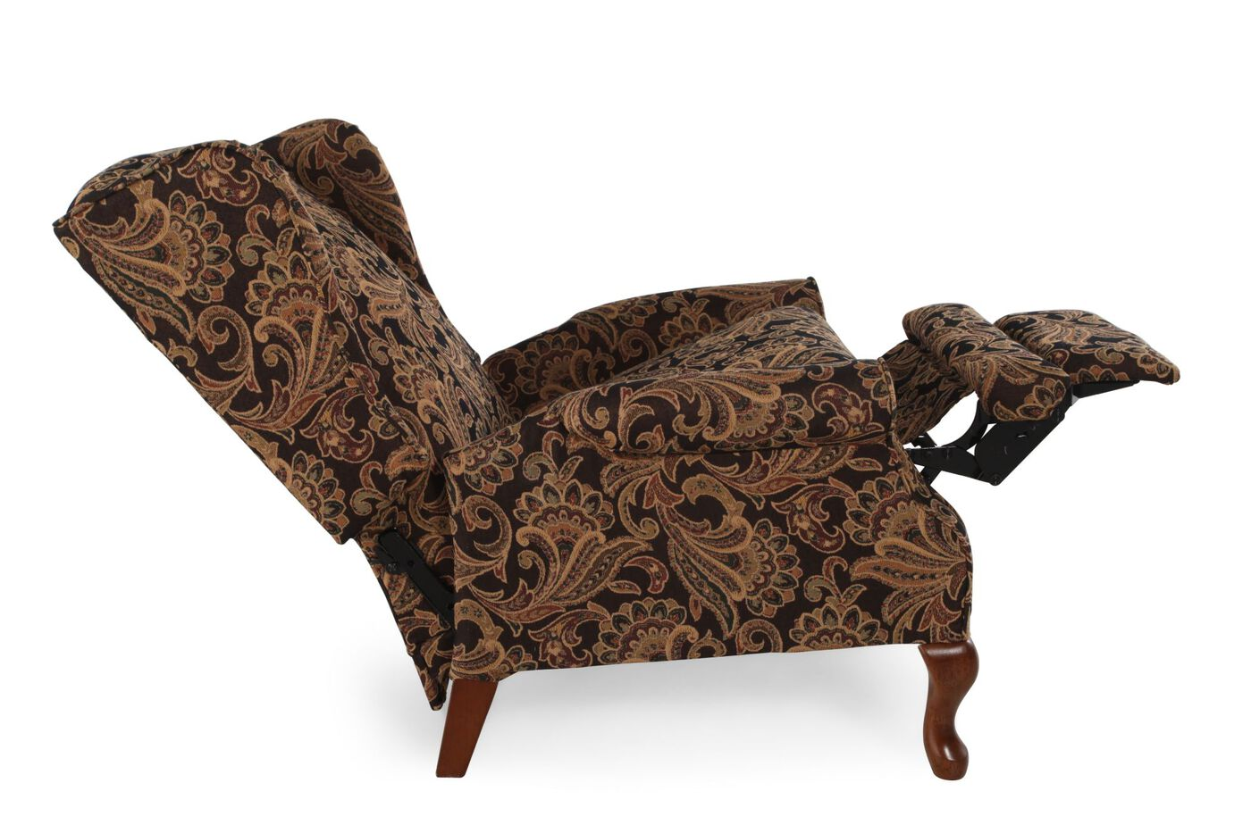 LaZBoy Kimberly Autumn Recliner  Mathis Brothers Furniture