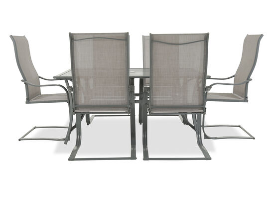 World Source Paulinus Patio Dining Set