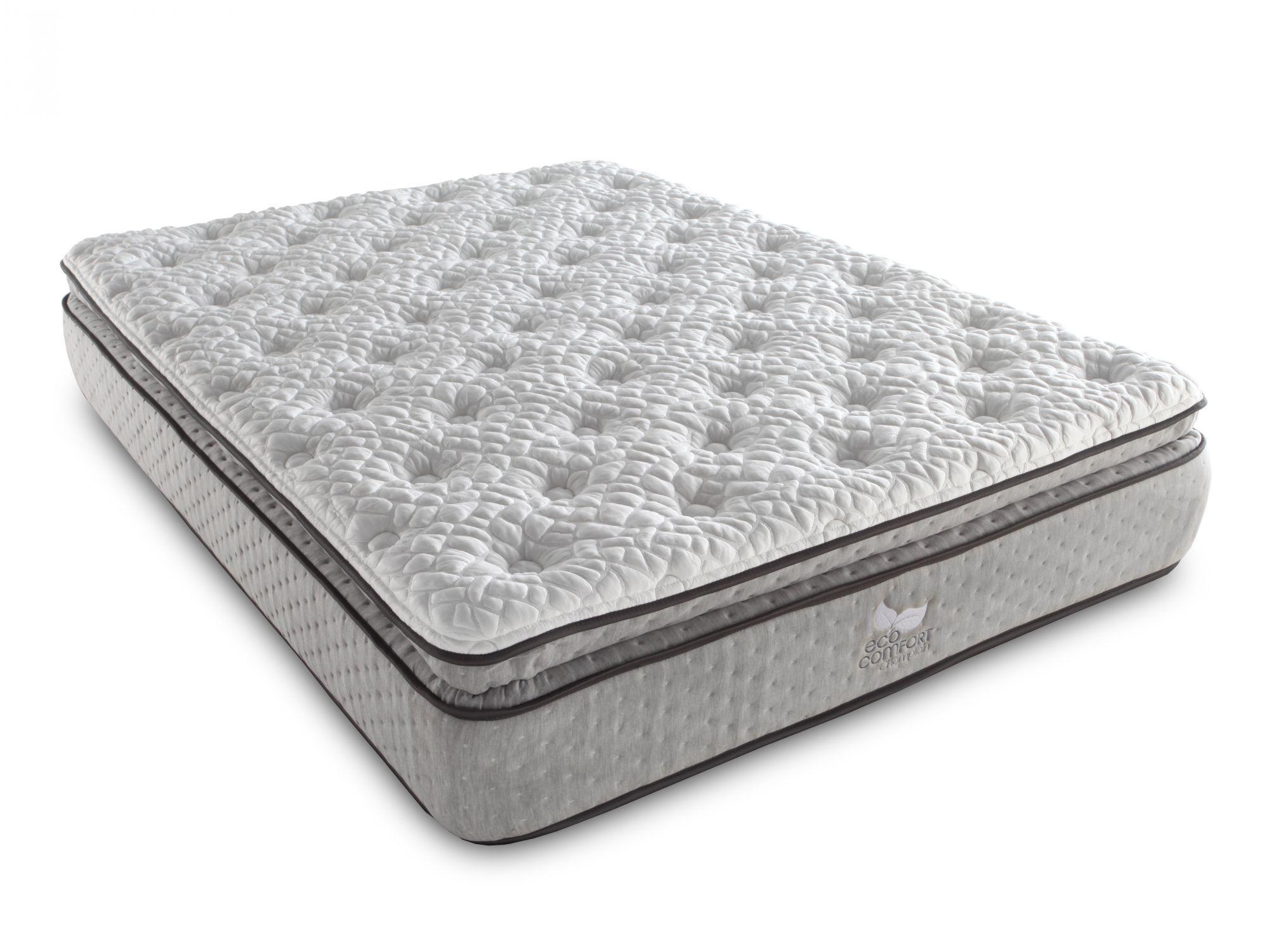 ecocomfort champlain king mattress