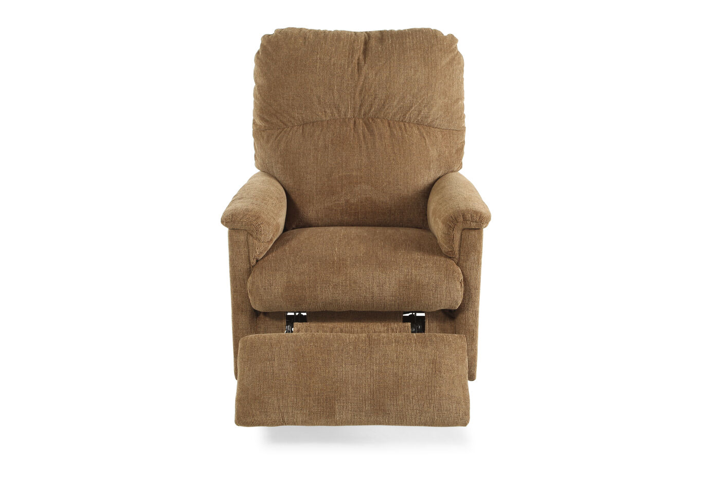 La Z Boy Collage Sugar Recliner Mathis Brothers Furniture