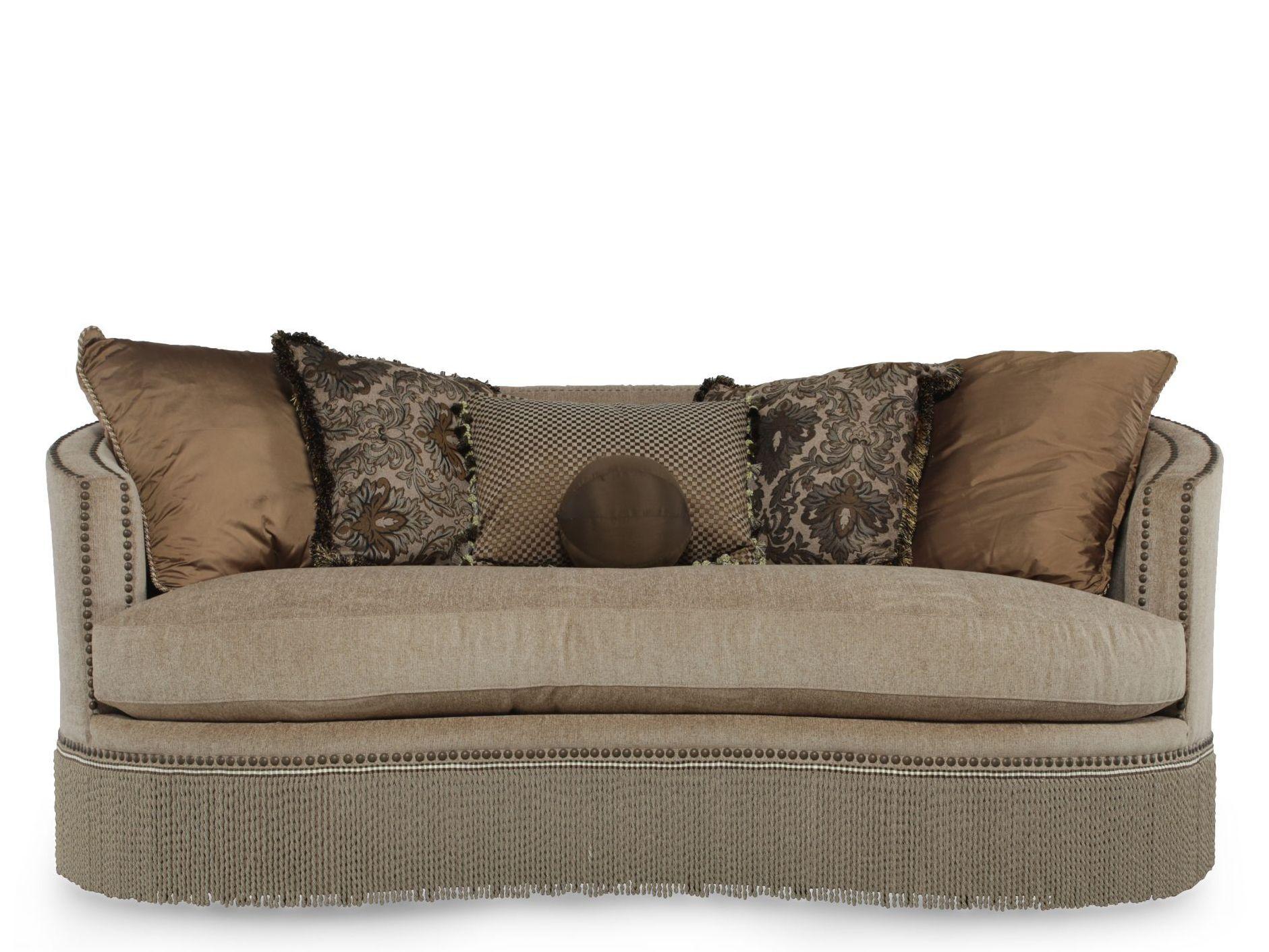 Rachlin Classics Whitney Sofa ...