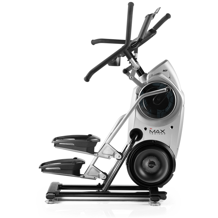 Max Trainer M5 >> Bowflex Max Trainer M7 | Bowflex