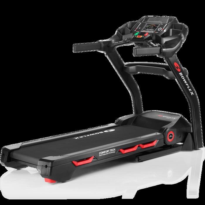 Compare Bowflex Treadmills