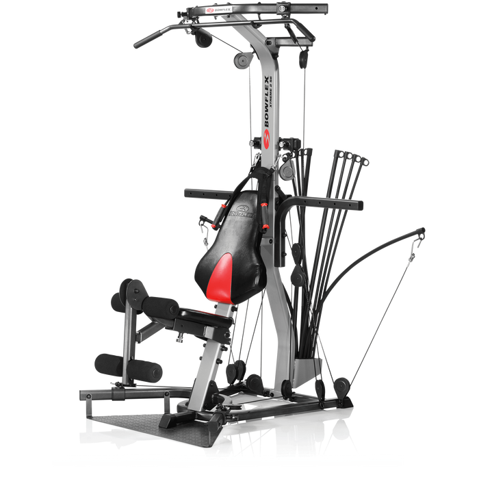 Bowflex Treadclimber Weight Loss: Compare Bowflex Home Gyms