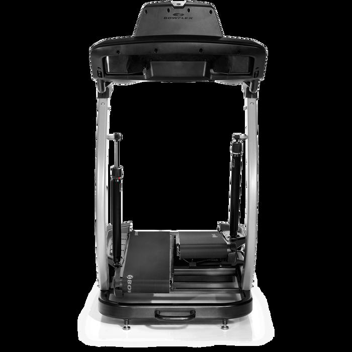 Bowflex Treadclimber E1 Error Code: Bowflex TreadClimber TC200
