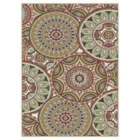 Picture of D246 Suzani Studio Rug