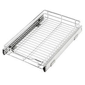 Picture of ROLL-OUT 1-TIER SHELF SMALL