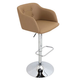 Picture of Campia Camel Adjustable Barstool
