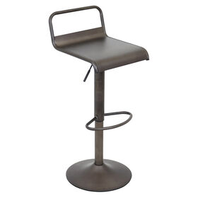 Picture of Emery Adjustable Barstool