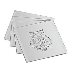 Picture of Owl Coasters, Set of 4