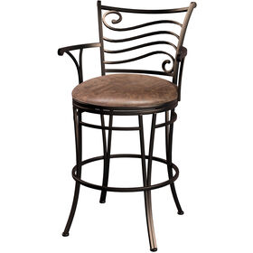 Picture of Sand Oversized Barstool