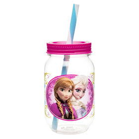 Picture of 19 oz Frozen Canning Jar