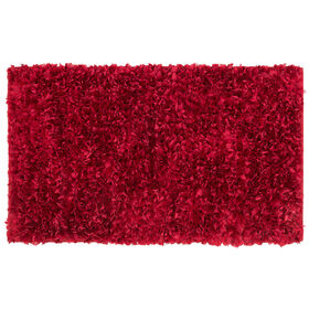 Picture of Red Sofia Accent Rug 27 X 45-in