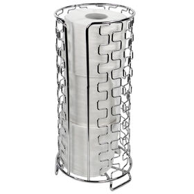 Picture of Geocuadro Tissue Holder - Chrome