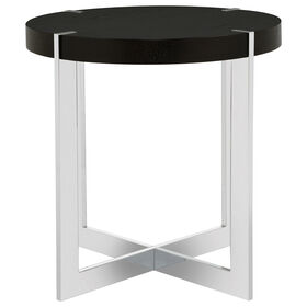 Picture of BILBAO END TABLE KD