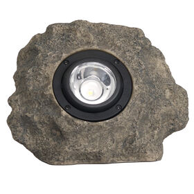 Picture of Solar Rock Spotlight- 5.9 in.
