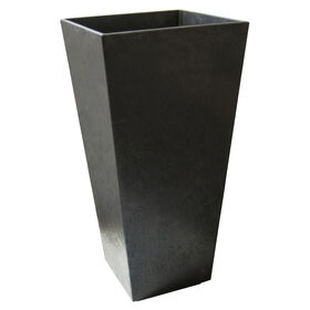 Picture of 28IN SONATA PLANTER SLATE