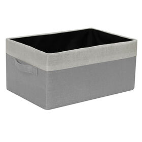 Picture of 3PC GRAY BASKET S