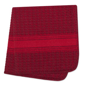 Picture of Red Ridged Dish Towel - 2 Pack