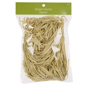Picture of 75G NATURAL RAFFIA GRASS