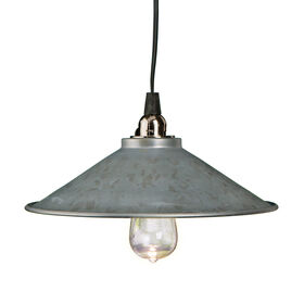 Picture of LED HANGING METAL HOOD WRM WT