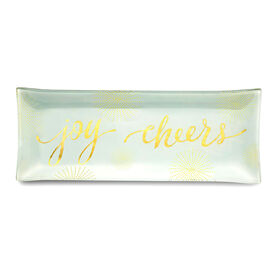 Picture of Joy Glass Platter
