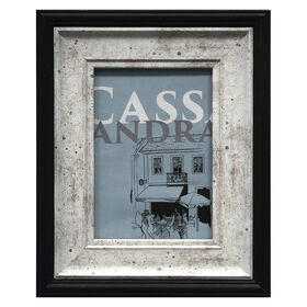 picture of tt 5x7 cassandra black wht