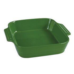 Picture of 1.34 Quart Small Square Baker - Green