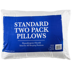 Picture of Standard Premium Pillow- 2 Pack