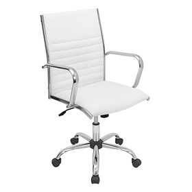 Picture of Master Office Chair - White