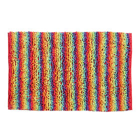 Picture of Rainbow Prime Loop Accent Rug 27 X 42-in