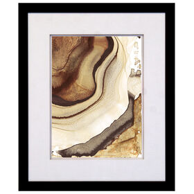 Picture of Warm Neutral Sand Wall Art - 21 x 25-in