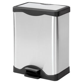 Picture of Simply Kleen Rectangular Trash Can - 40 Liters