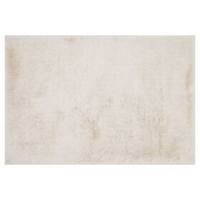 Picture of C82 Ivory Omni Shag Rug